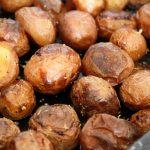 תפוחי אדמה צלויים מושלמים