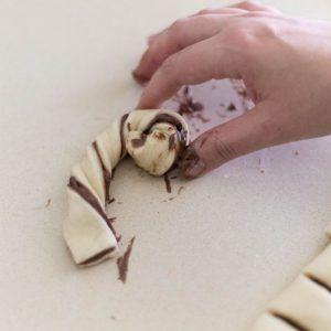 שושני שמרים דאבל שוקולד