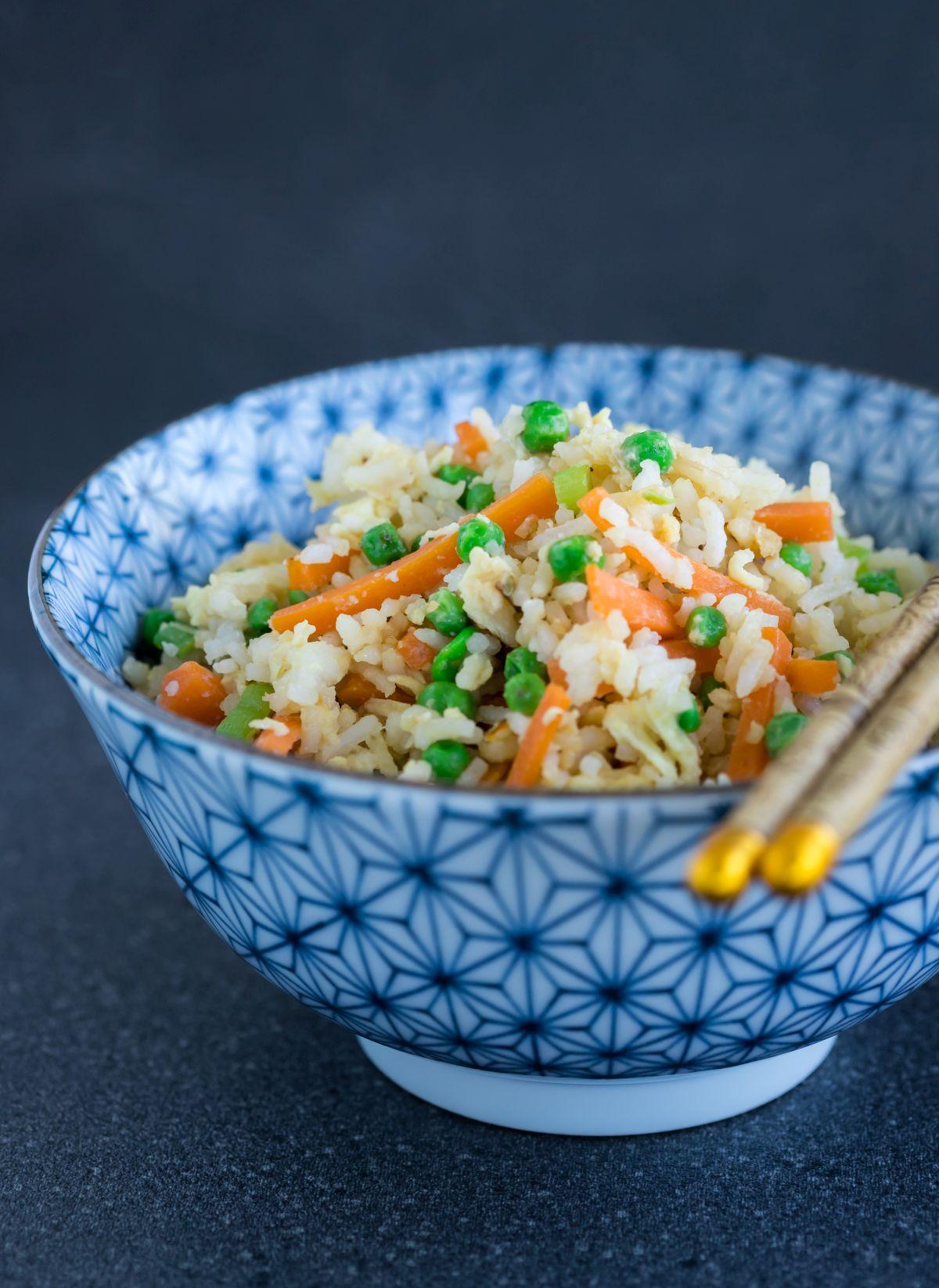 אורז מטוגן